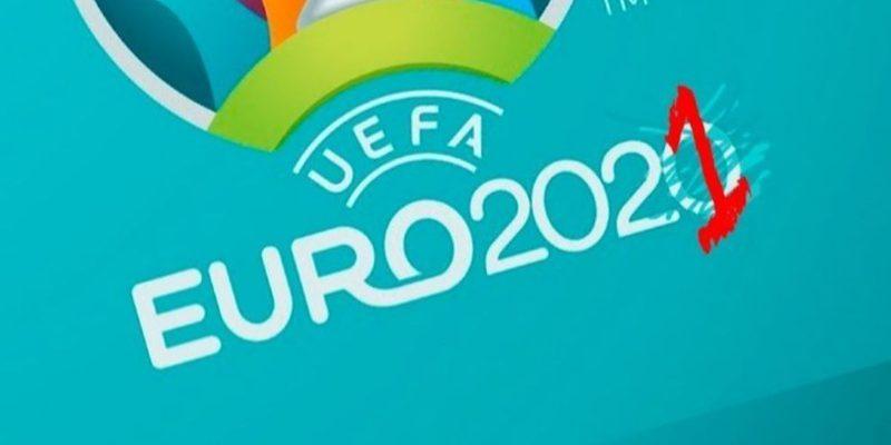 Euro 2020 tổ chức trong năm 2021: Liệu có nên đổi tên thành Euro 2021?