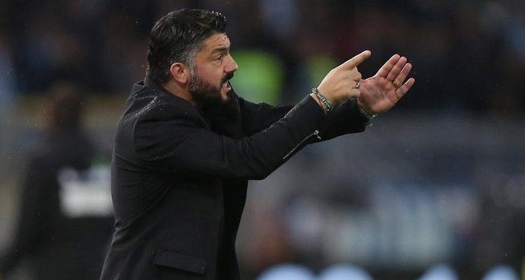 HLV Gattuso chia sẻ về sức khỏe của bản thân