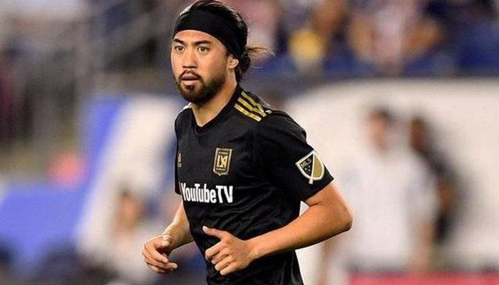 Lee Nguyễn chưa nhắc gì tới V-League sau khi tạm biệt nước Mỹ