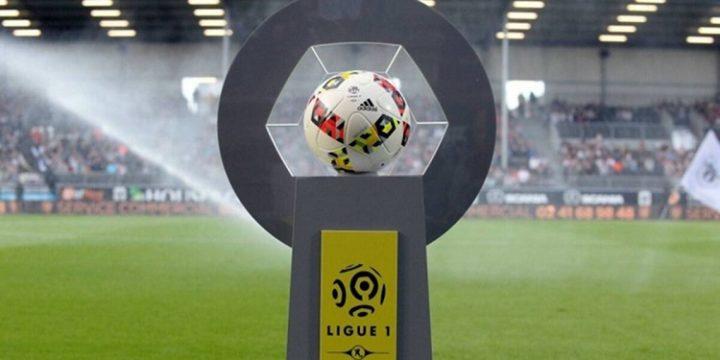 Mùa giải Ligue 1 năm nay đặc biệt hình thành thế tam mã