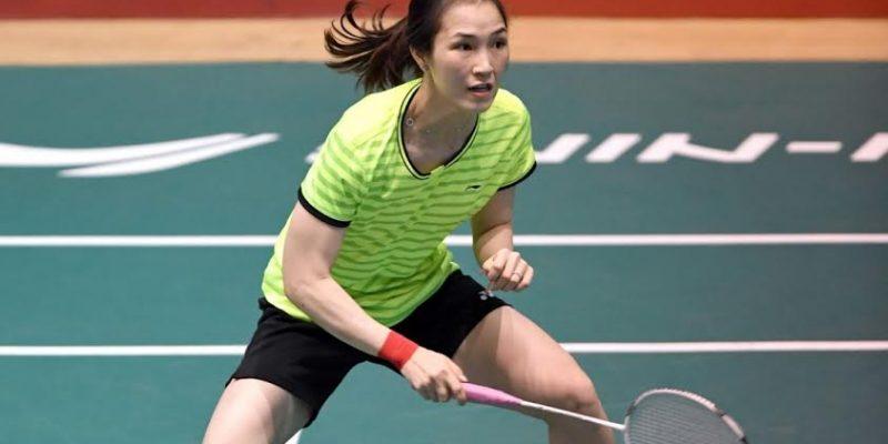 Tuyển thủ cầu lông Vũ Thị Trang và trận đấu tranh vé tham dự Olympic