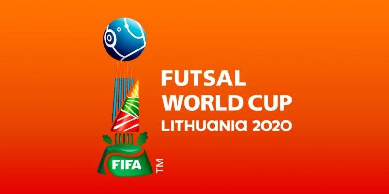 Việt Nam hy vọng giành tấm vé FIFA FUTSAL WORLD CUP 2020