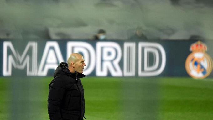 Zidane bật mí cách đánh bại Atletico